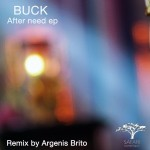 cover_Buck_After_Need_EP_SAFNUM009_300px